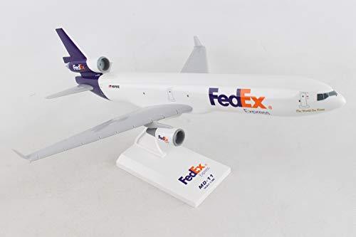 Skymarks SKR088 Fedex MD-11 1:200 Snap-Fit Model