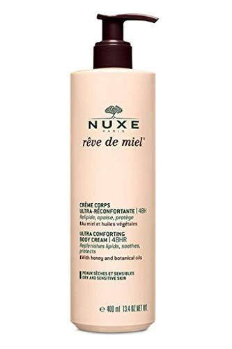 Nuxe Nuxe Reve Miel Creme Corps 400Ml 400 ml