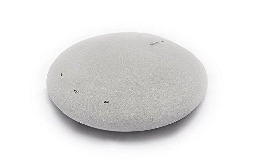 MUZO Cobblestone Wi-Fi Audio Receiver - Stream Music From Phone, Airplay, NAS, Multi-room. Make Your Speakers Wireless