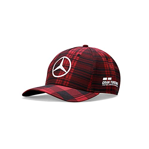 Mercedes Benz F1 Edición Especial Lewis Hamilton 2021 Gorra Canadiense GP