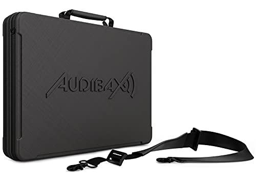 Audibax Atlanta Case 90, Maleta para Controladora DJ, Pioneer...