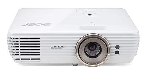 Acer V7850BD Home Cinema Projector (4k UHD Resolution, 2200 Lumens, 1200000:1 Contrast Ratio) (Refurbished)