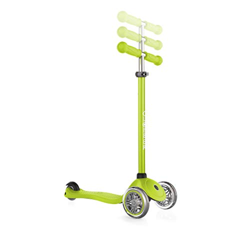 Globber - Primo 3-Wheel Kids Kick Scooter