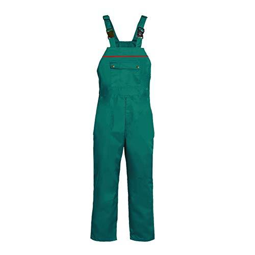 YJKJ Pantalon De Trabajo, Pantalones De Trabajo para Hombre, 65% Algodón, 35% Poliéster Usable Suelto Gran Bolsillo Fábricas, Edificios, Reparaciones De Automóviles, Etc,XXL