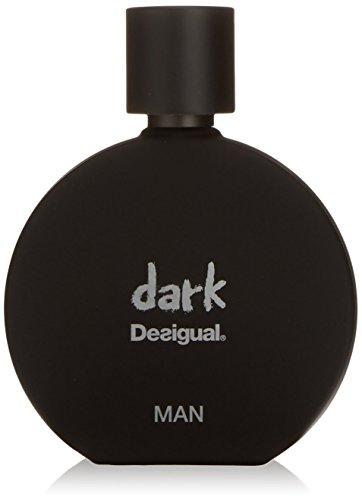 Desigual Dark Man Eau de Toilette 100 ml