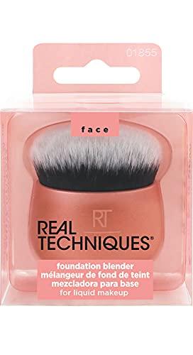 Real Techniques - Brocha para maquillaje líquido de rostro