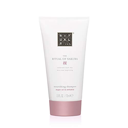 RITUALS The Ritual of Sakura Nourishing Shampoo, 70 ml