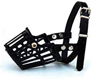 Bozal Cesta negro Freedog Talla 1 (CHIHUAHUA - YORKSHIRE - BICHON ...