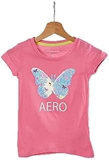 Aeropostale Kids Ar90512032S21 Knit Top