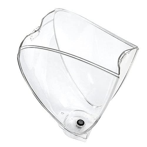 Krups/DeLongui-Depósito de agua para Cafetera Dolce Gusto Infinissima EDG260, Recambios para cafeteras de cápsulas, tanque de agua 1,2L