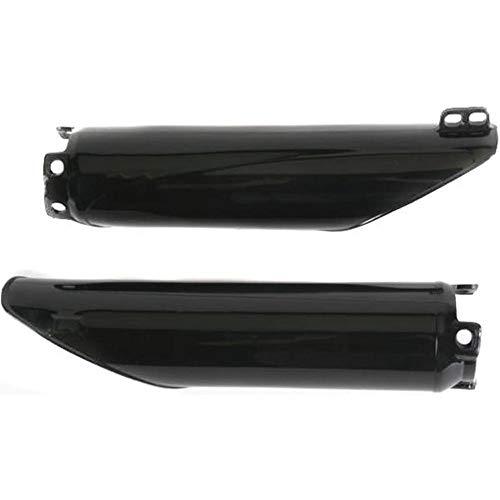 UFO Plastics Fork Slider Protectors - Black HO03672-001