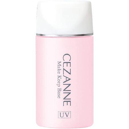 セザンヌ 皮脂テカリ防止下地 ピンクベージュ 30ml テカリにくい 崩れにくい 化粧下地 単品