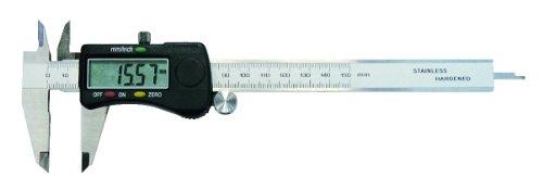 Metrica 10009 CALIBRE DIGITAL CAP.300 0,01 0-300 mm