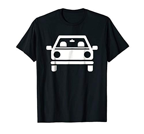 Gift T-Shirt Car Symbol