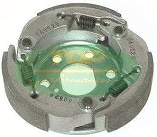 Habana tutti CNC in alluminio del manubrio APRILIA SR50/ SR 50/R Mojito Xtreme//Verde Sport City Factory