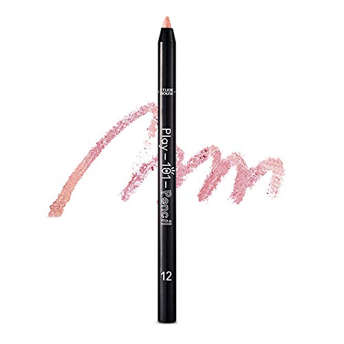 Etude House Play 101 Pencil NEW (#12 Shimmer)