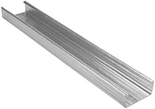 40 staven CD- plafondprofiel 60/27 mm elk 3 m droogbouw staanderwerk verlaagd plafondprofiel