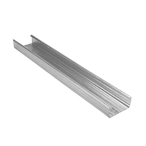44 Stab CD-Profil 60/27mm 2,6m 114,4m Ständerwerk Ständerprofil Deckenprofil