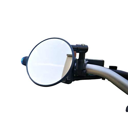 SHIN YO Spiegel Set für KTM 690 Husqvarna 701 KTM E-geprüft PlugNplay