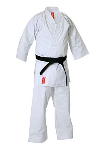 Kamikaze Karateanzug Karate-Gi Europa, 190 cm