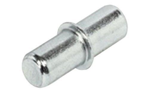 100 pcs PiHaMi d'acero supporto per 5 mm foro stlty zincati