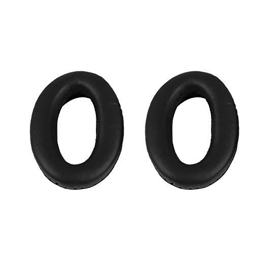 ASHATA vervangende oorkussen, hoge kwaliteit universele hoofdtelefoon oorkussens vervangend kussen voor Sony Quiet Comfort MDR-NC40 NC60 NC500 oorkussenhoezen