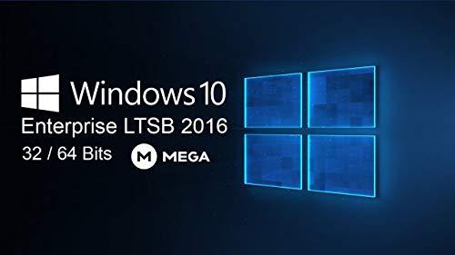 Windows 10 Enterprise 2016 LTSB ESD Key / Licenza elettronica / Lifetime / Digitale / Spedizione Rapida / Fattura / Assistenza 7 su 7