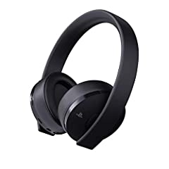A headset for gamers: experience everything from the big booms to whisper-quiet warnings in stunning 7.1 virtual surround sound and chat with friends through the hidden noise cancelling microphone. With the headset companion app, download custom game...