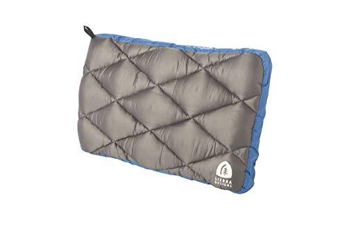 Sierra Designs DriDown Pillow, Versatile 2 Piece System for Camping,...