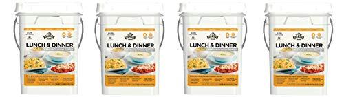 Augason Farms Lunch & Dinner Emergency Food Supply