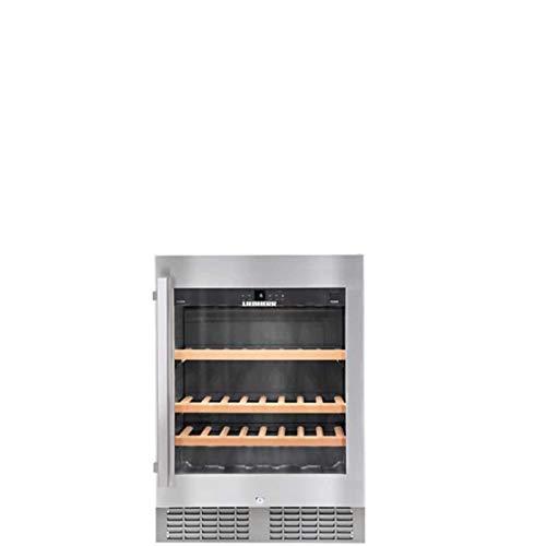 Liebherr UWKes GrandCru 1752-22 Wine Climate Cabinet 46 Bottles