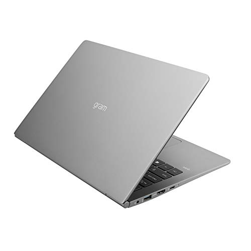 "LG Gram Laptop - 13.3"" Full HD Touchscreen, Intel 8th Gen Core i5, 8GB RAM, 256GB SSD, 20.5 Hour Battery, 13Z990-A.AAS5U1 (2019)"