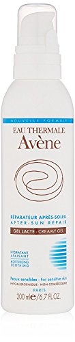 Eau Thermale Avène After-Sun Repair Creamy Gel, 6.7 fl. oz.