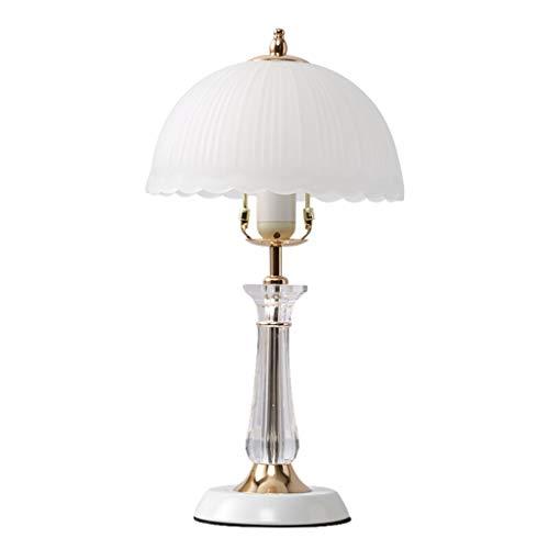 Lampe de bureau Européenne Moderne Lampes De Table Salon Décor Chambre Chambre Chevet Lumière Acrylique
