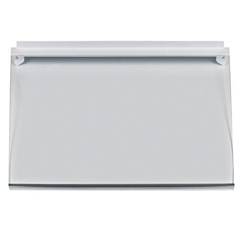 Bosch Siemens 704757 00704757 ORIGINAL Glasplatte Einlegeboden Einschub Glas Boden Kühlschrank auch Balay Constructa Profilo 00704423 00704738 00709683 00709684