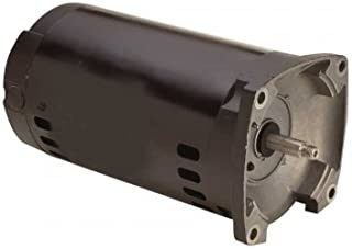 Pentair AE100EHL 1 HP Motor Replacement Sta-Rite Inground Pool and Spa Pump