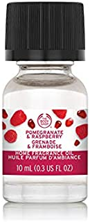 The Body Shop Pomegranate & Raspberry Home Fragrance Oil 10ml