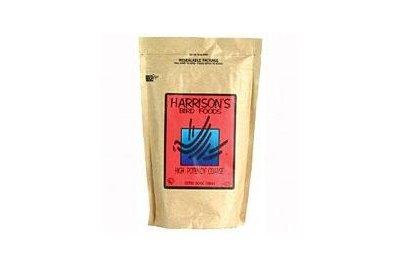 Harrisons Adult Bird Food High Potency - Coarse - 450g