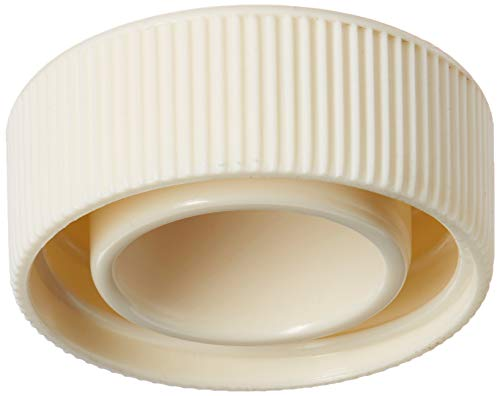GAME 4562 Drain Plug Cap Above Ground Pool Replacement Part, White