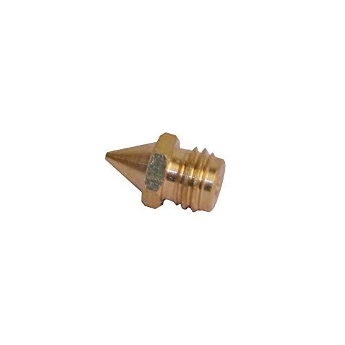 HUANRUOBAIHUO 2-in-1-out Nozzle for A10M, A20M 3D Printers Extruders Components