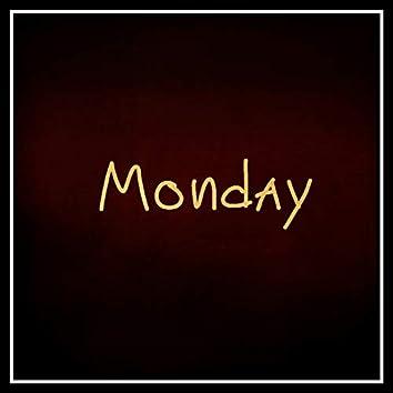Monday (feat. Bezla)