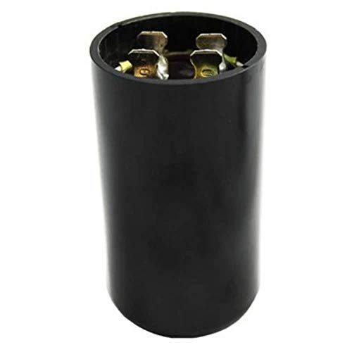 PTMJ400 - Packard Aftermarket Replacement Motor Start Capacitor 400-480 MFD 220 250 Volt
