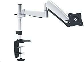 Ergotech Single 320 Series Articulating LCD Monitor Arm (320-C14-C012)