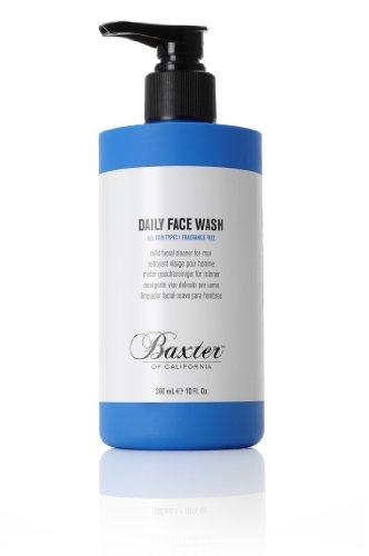 Baxter of California Daily Face Wash