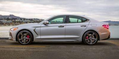 2019 genesis g70 2 0t advanced all wheel drive