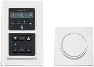THERMASOL SEM-NTS-WHT Signature Series Kit Modern - White