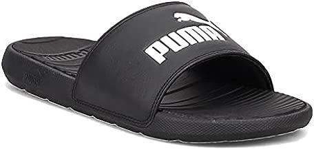 PUMA Cool Cat BX Black White 12 D (M)