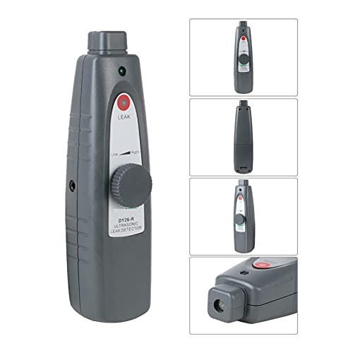 YEZIB Monitor Personal de Calidad del Aire. DY26 Mini...