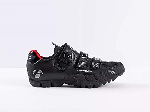 Bontrager Race Light Katan MTB Shoe, black