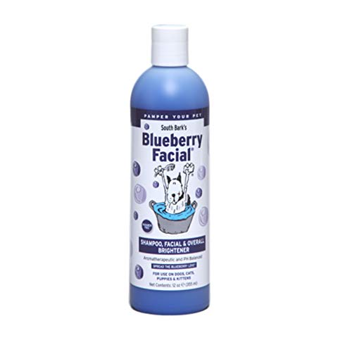 Price comparison product image South Bark's Blueberry Facial 12oz